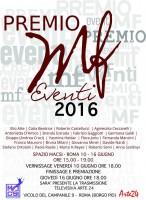 Premio MF Eventi