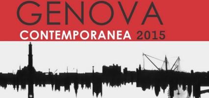 GenovaCONTEMPORANEA 2015